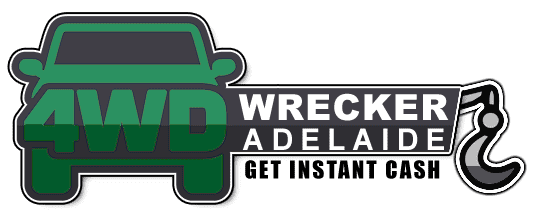 4WD Wrecker Adelaide